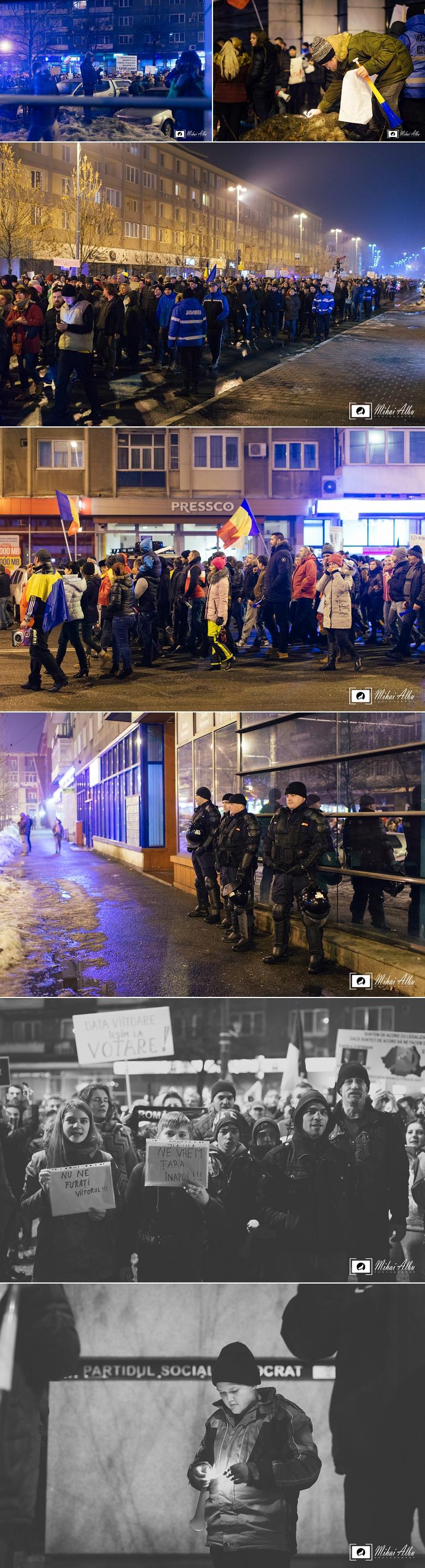 baia_mare_poze_proteste_baia_mare_revolutie_platoul_bucuresti_revolta 2