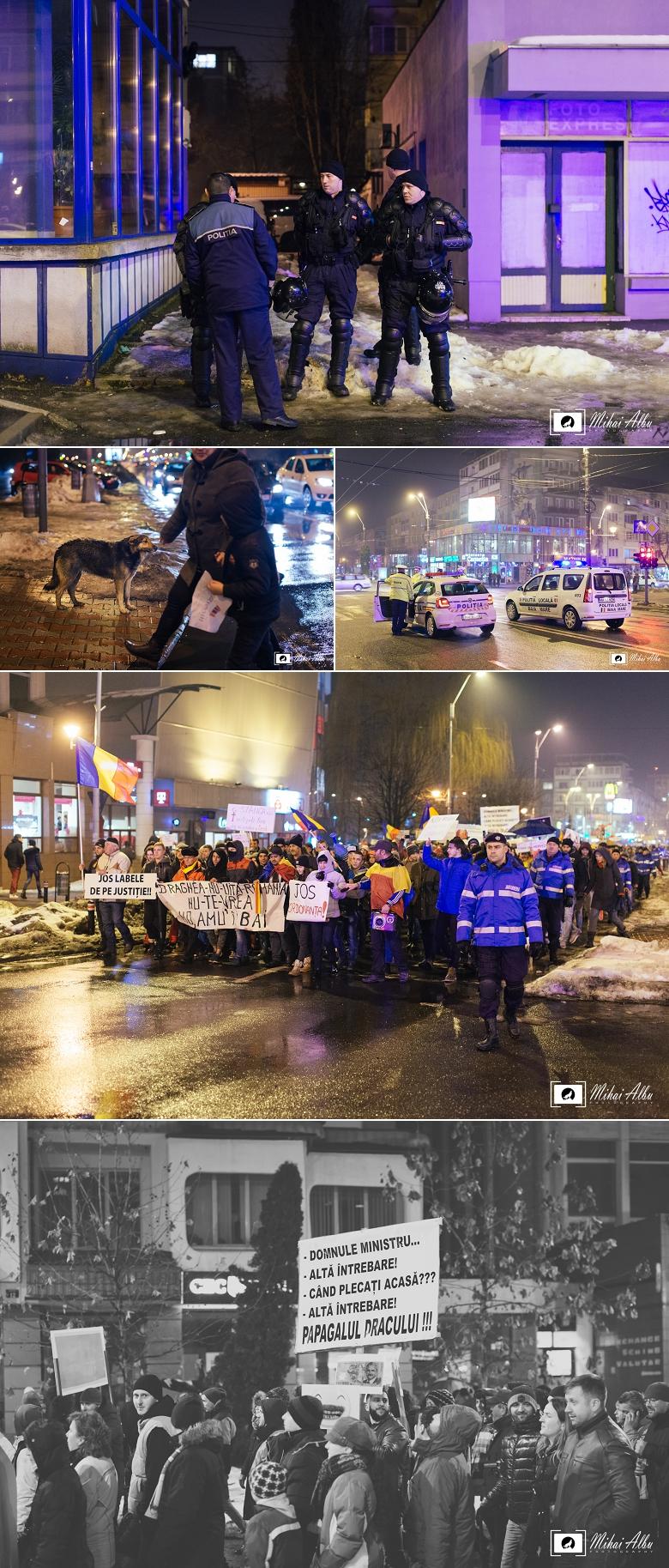baia_mare_poze_proteste_baia_mare_revolutie_platoul_bucuresti_revolta 3
